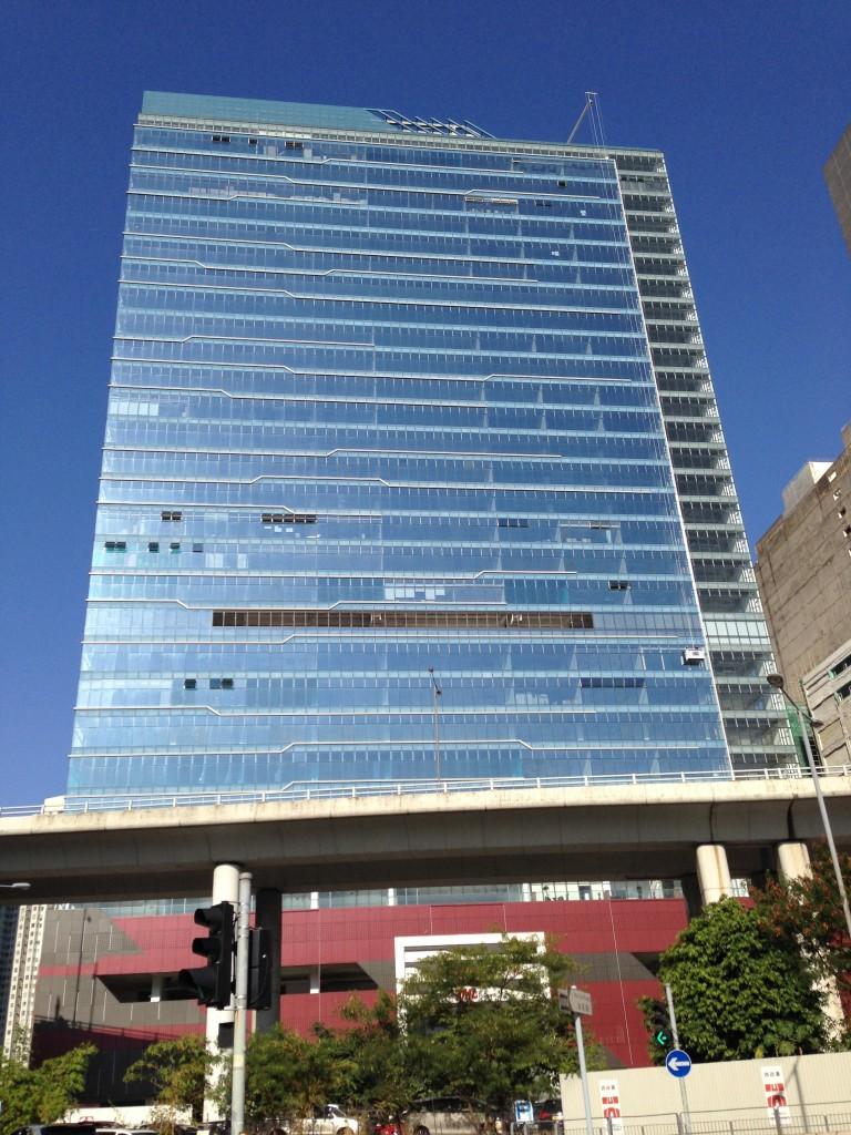 Tml Tower Tml廣場 海盛路工商舖 Hoi Shing Road I C S